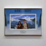 Untitled (Ride into the Mist)