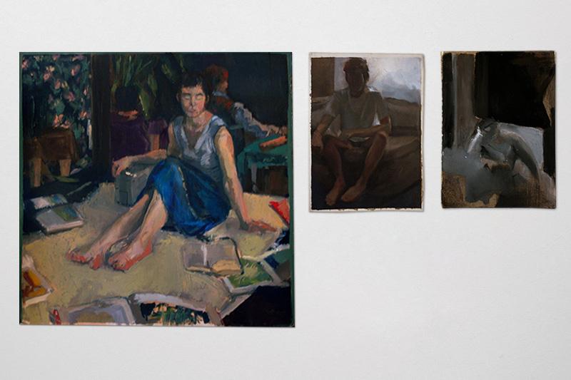 Figure studies (2005)