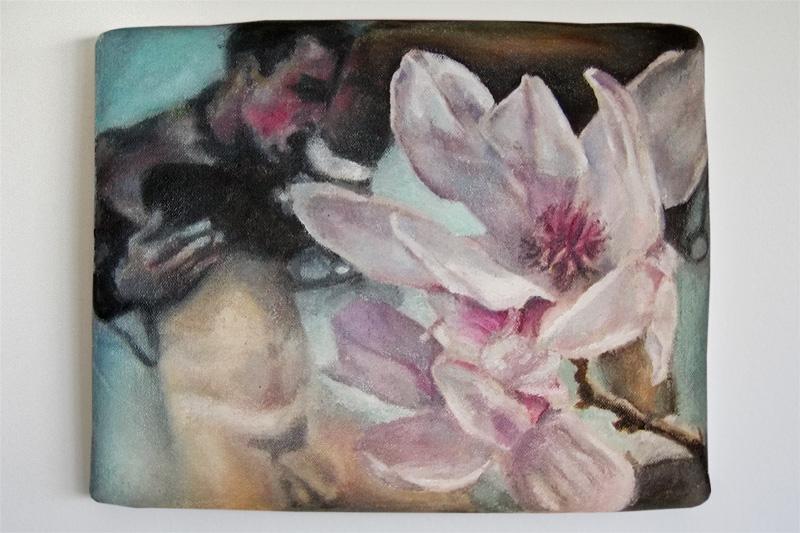 Magnolia Blossoms (2003)